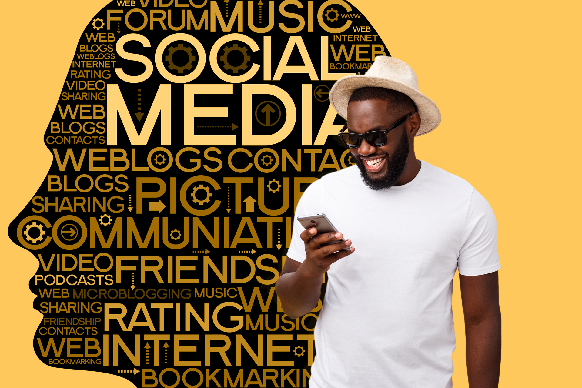 how important is social media to your brand?